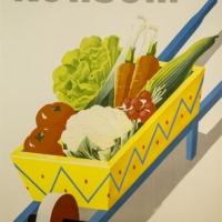 KF-affisch: konsum