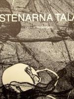 Cecilia Frisendahl, Stenarna Tala