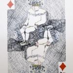Hans Kellerman: Ruter kung