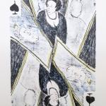 Hans Kellerman: Spader dam