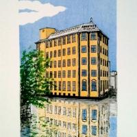 Arbetets museum