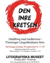 2011-2012: Den Inre kretsen