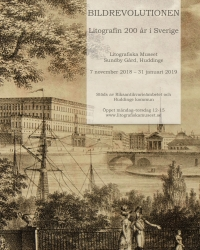 Litografin 200 år