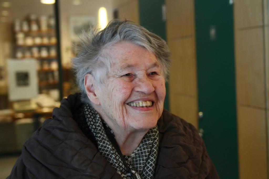 Cecilia Friesendahl