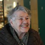 Cecilia Frisendahl